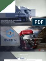 Presentación Jehatun