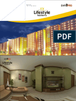 Lifestyle Latest Brochure