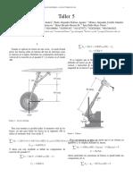 Ejercicios Mecanica para ingenieria
