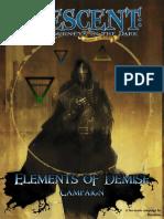 Campaña Descent2 - FanMade
