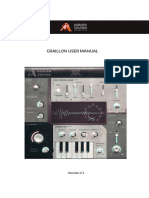 Graillon User Manual.pdf