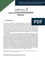 Teoria de Antenas - Cap 1 Balanis