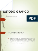 Metodo Grafico b