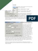 Audio - Sincronização manual de áudio.doc