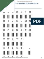 O que é o código de barras 39 ou código de barras 3 de 9.pdf