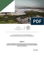 1. Informe de Acciones de Monitoreo y Conservacion de Aves GACM NAIM (1)