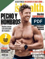2018-09 Men_s Health MX