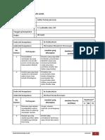 BNSP Daftar Cek Observasi01