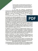 El Programa de Atención Educativa para Niños con Facultades Talentosas Sobresalientes.docx