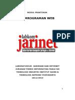 Final Modul Web
