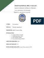 Informe 5 Fico