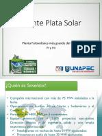 Monte Plata Solar