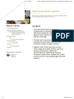 Resep NASI UDUK GURIH WANGI oleh hanhanny - Cookpad.pdf