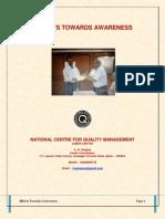 EffortsTowardAwareness.9Oct2010