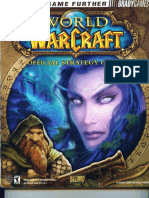 World of Warcraft World of Warcraft BradyGames Official Strategy Guide