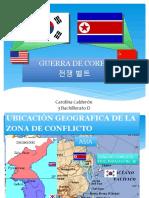 Gurerra de Corea Expo