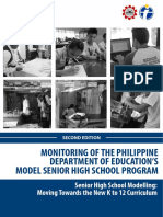 Research Report-SHS Modelling