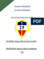 Colegio Progreso