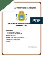 UNIVERSIDAD PÁRTICULAR DE CHICLAYO QUÍMICA.docx
