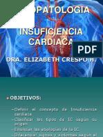 INSUFICIENCIA CARDIACA. clase2015