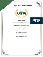 Informe 5 alternativas