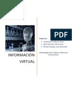 Información Virtual
