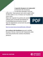 Imprime Concours Sur Titre Francais