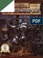 Warhammer Fantasy RPG - Arsenal Del Viejo Mundo
