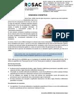 Demanda Cognitiva (1)