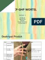 HACCP WORTEL