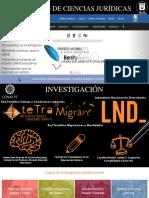 Instituto de Ciencias Jurídicas
