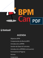BPM Camp - Slides