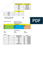 Belajar Excel