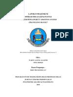 Laporan Praktikum Operasi Migas Lepas Pantai