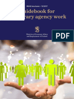 guidebook for temporary agency work