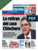 Diario Cajamarca 06-11-2018