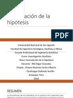 Formulación de la hipótesis (1).pptx