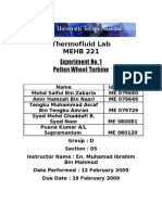 Lab Report Experiment 1