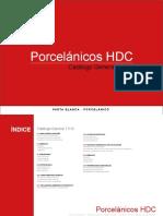 Catalogo Español Porcelanatos spañoles