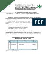 Daftar SOP Program Kusta Dan Pusling