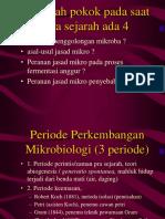 mikrobiologi 1