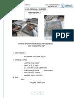 Materiales y Procedimiento (1) Laboratorio 4