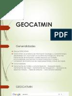 GEOCATMIN