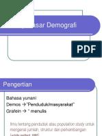 I konsep dasar demografi-2.ppt