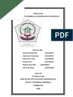 374783405 330292470 Issue Dan Trend Keperawatan Komunitas PDF