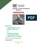 Informe - Cáceres