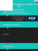 Framework Cake php