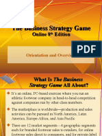 23685319 the Business Strategy Game