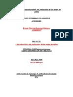 Solucion - Actividad #3 - Direccionamiento IPv4