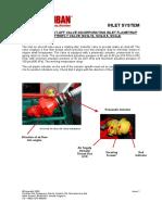 2D) SVG Inlet Valve SVG-12, SVG-9.5,SVG-4